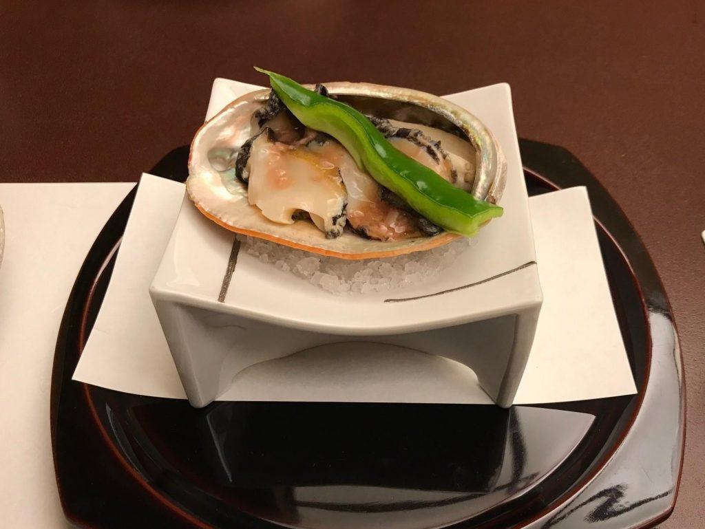 新宿 懐石料理 光林坊