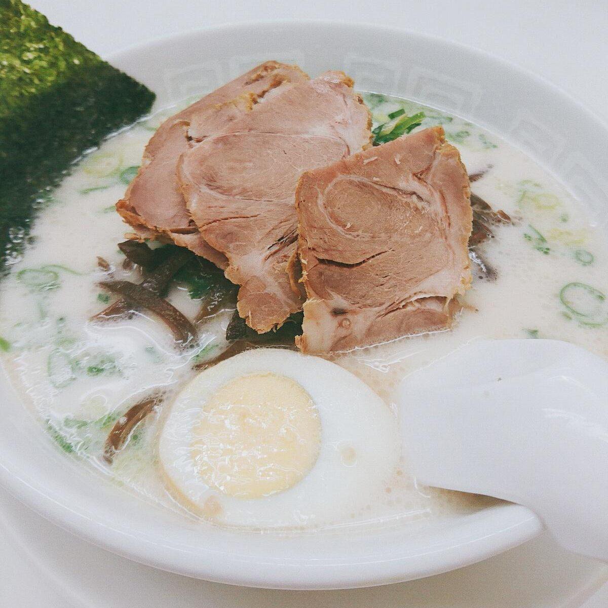 渋谷 ラーメン 博多天神 渋谷南口店