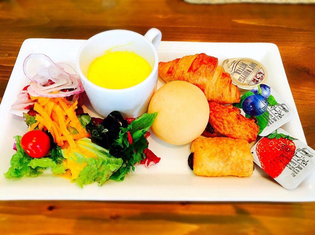 恵比寿 カフェ マザーアースカフェ