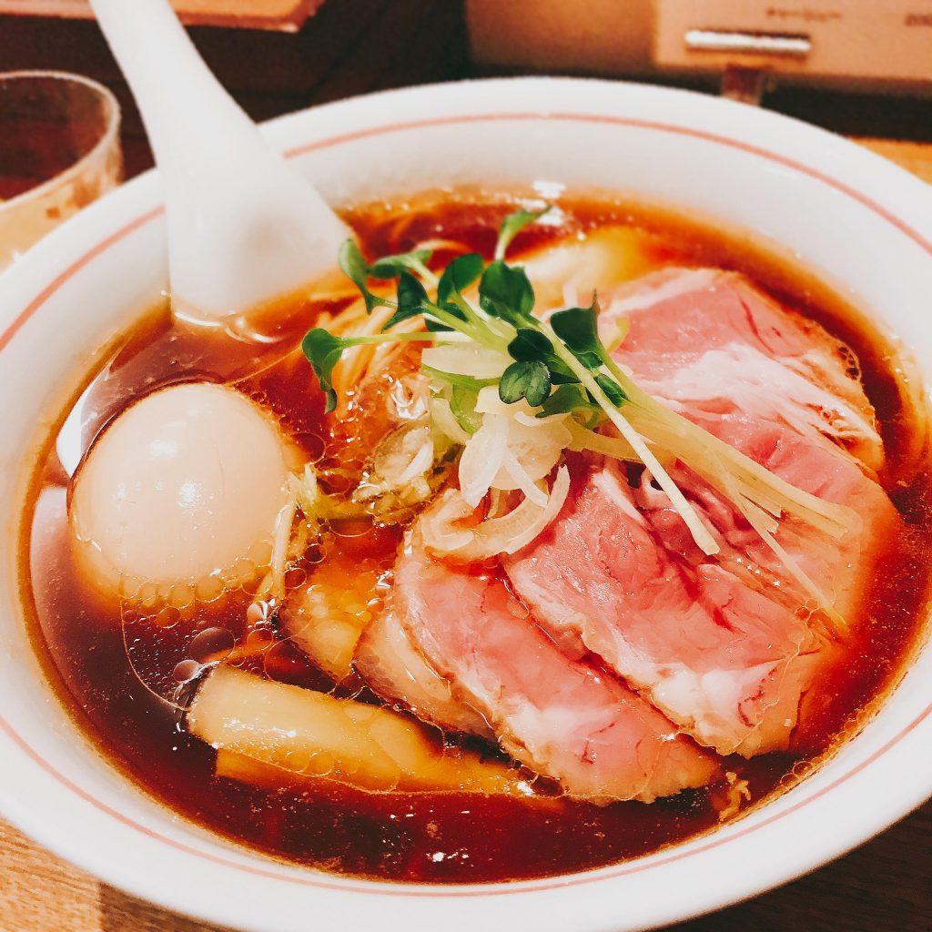 荻窪 ラーメン 麺尊RAGE