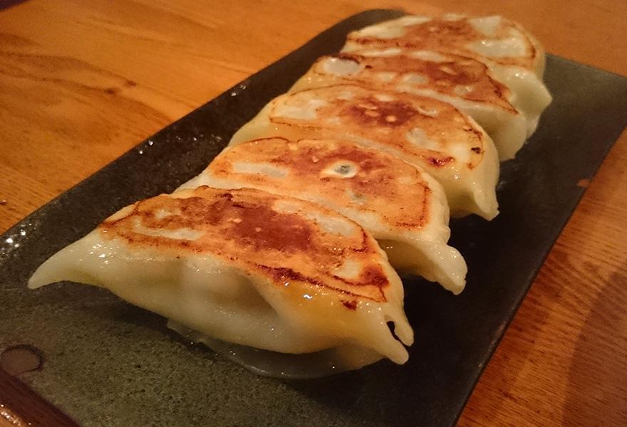 神泉 味鮮 餃子坊 中華