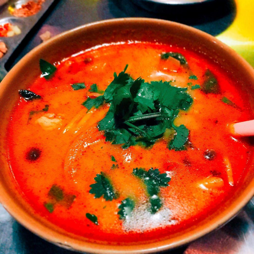 西荻窪 ハンサム食堂 タイ料理