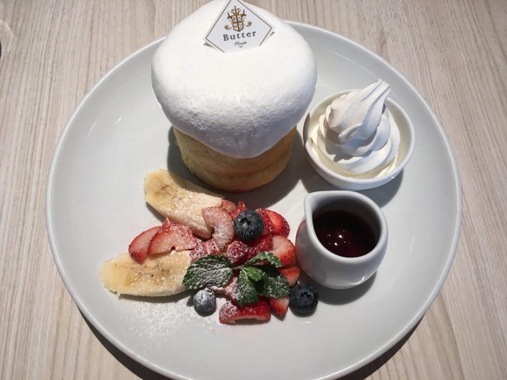 Butter 横浜ベイクォーター