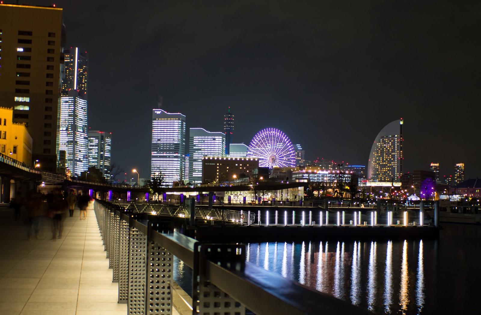 横浜インスタ映え特集