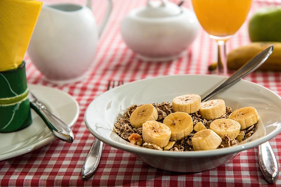 朝食で食べたほうが良い食材はバナナ?ヨーグルト?摂取カロリーなどをご紹介