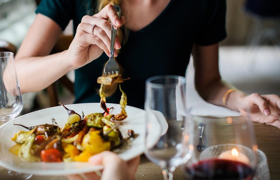 ダイエットの成功率アップ!おすすめ冷やご飯の食べ方