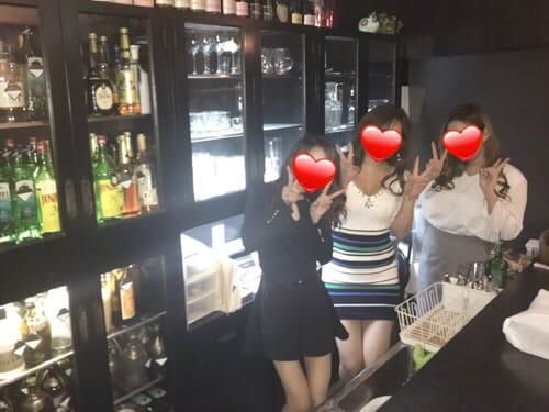 上野ガールズバー