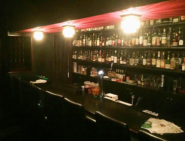 吉祥寺ガールズバー:Booze's Bar(ブージーズ・バー)
