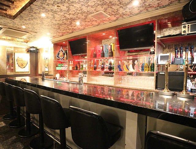 中洲ガールズバー:Girl's bar Dolce(ドルチェ)