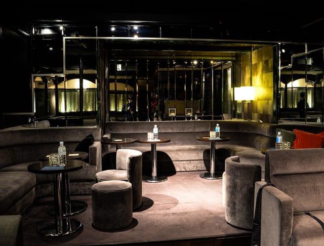本厚木キャバクラ:Modern Lounge(モダンラウンジ)