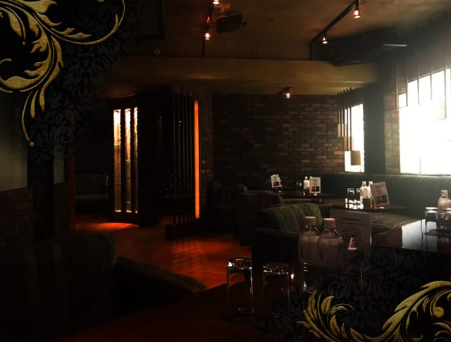 新宿・歌舞伎町キャバクラ:DEVOCION(ディヴォーション)