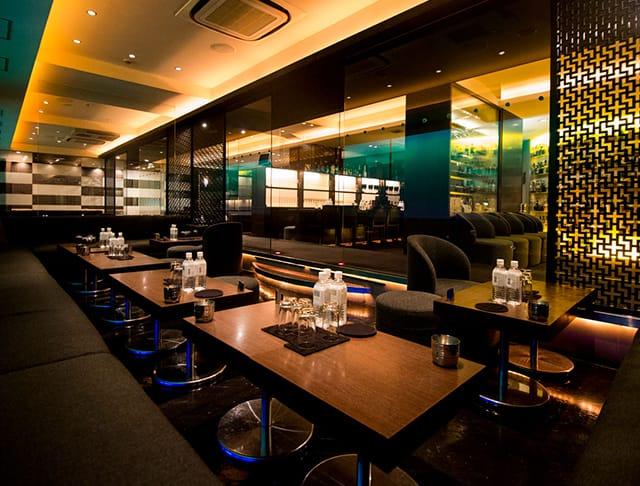 新宿・歌舞伎町キャバクラ:Gentleman'z Club