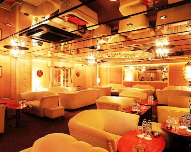 六本木キャバクラ:Lounge Bacchus(バッカス)