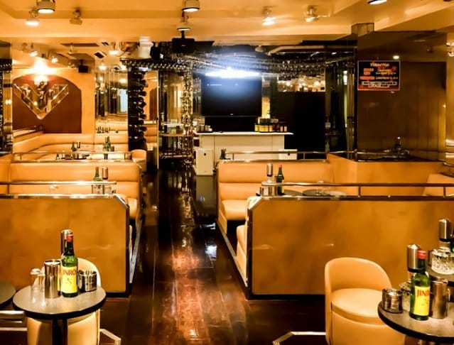 上野キャバクラ:Club DINO(ディーノ)