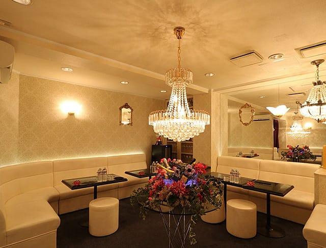池袋キャバクラ:Salon de U(サロンドユー)