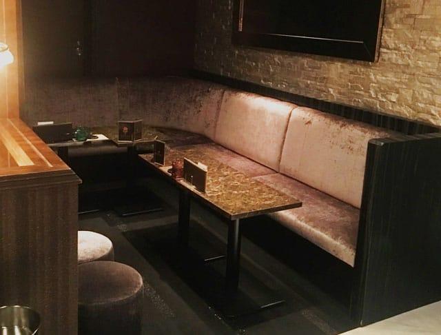 名古屋・栄・錦キャバクラ:Luxury space Casita(カシータ)