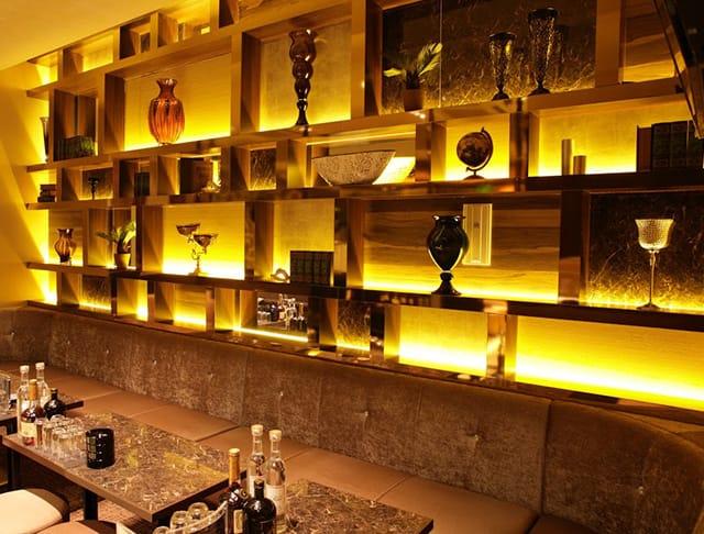 中洲キャバクラ:Lounge Rio 中洲(リオ)