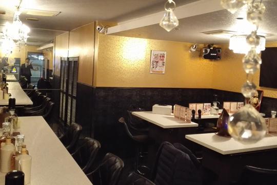 岡山ガールズバー:Cafe&Bar BUNNIES(バニーズ)