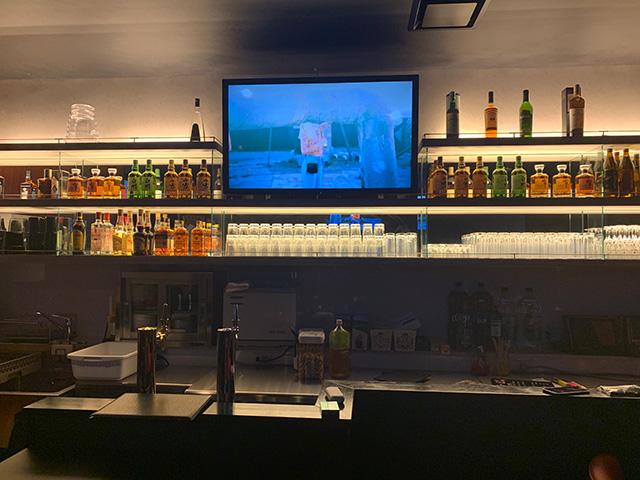 茨城ガールズバー:Girls Bar L (エル)