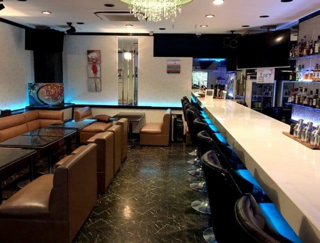Lounge LaMer(ラウンジ ラ・メール)