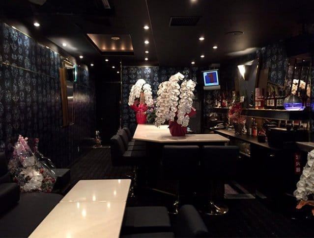 Lounge SIRIUS(ラウンジ シリウス)