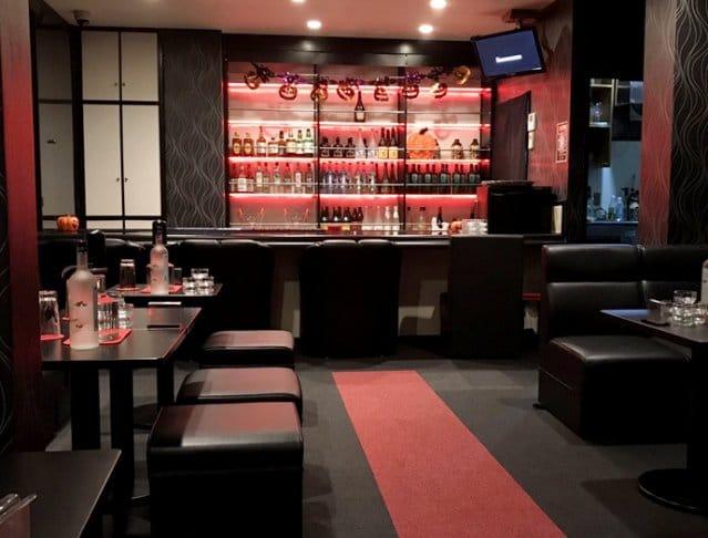 本厚木ガールズバー:Girl's Bar Lounge SIX(ラウンジ シックス)