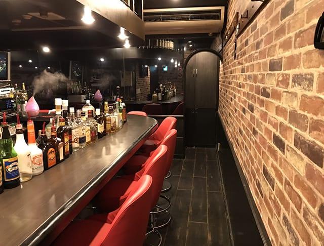 自由が丘ガールズバー:Girls Bar Sophie(ガールズバーソフィー)