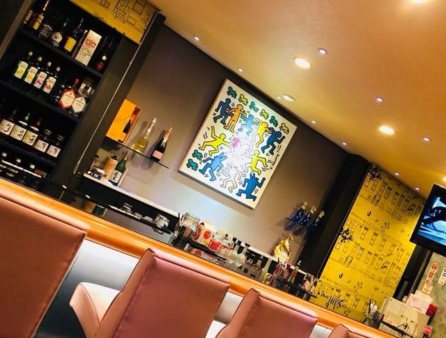 浦和ガールズバー:bar&lounge elan(エラン)