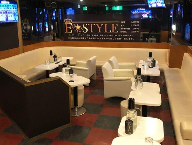 E style(イースタイル)