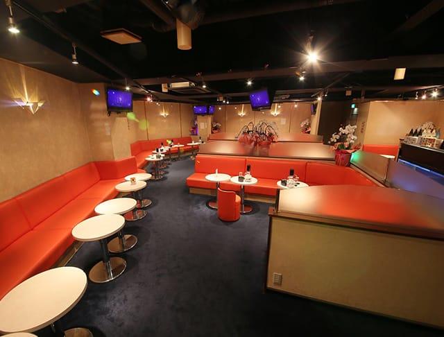 CLUB ROSSO(ロッソ)