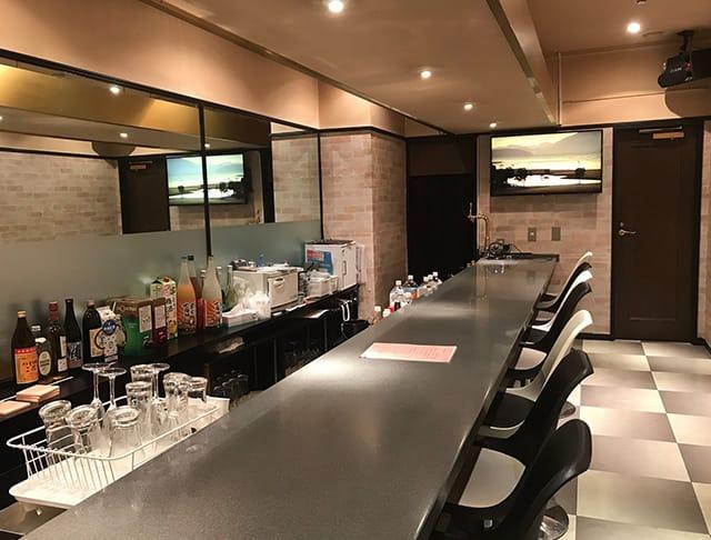 有・金町ガールズバー:Bar プラチナ