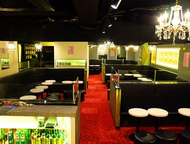New Club 9nine(ナイン)