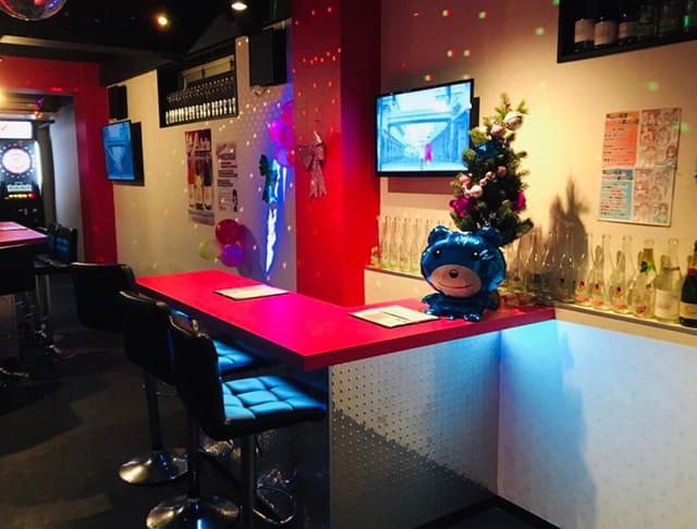 岡山ガールズバー:Girl's Bar AIRIS(アイリス)