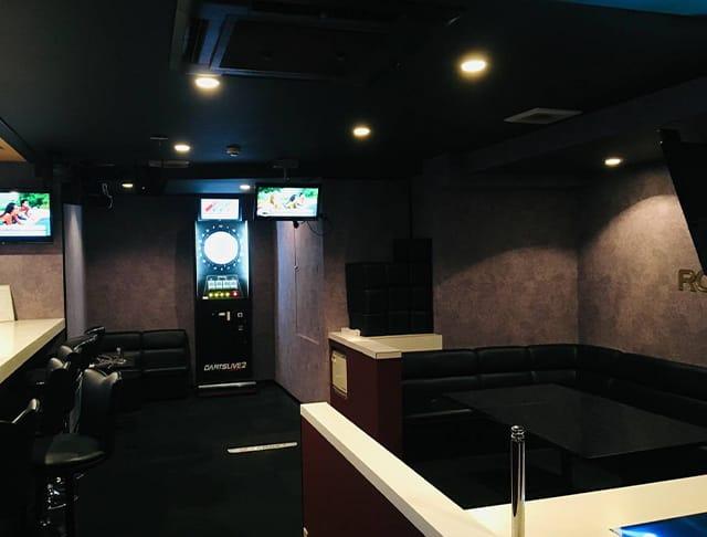 本厚木ガールズバー:Amusement Cafe ROSARIO(ロザリオ)