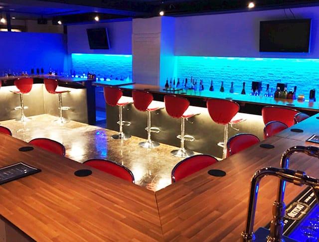亀有・金町ガールズバー:Girl's Bar K(ケー)