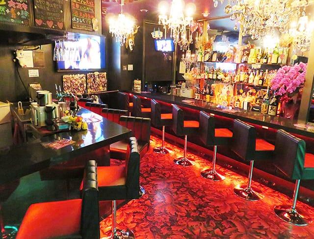 千葉ガールズバー:Girl's Bar Nine(ナイン)