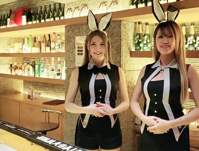 広島ガールズバー:CAMELLIA CAFE(カメリアカフェ)