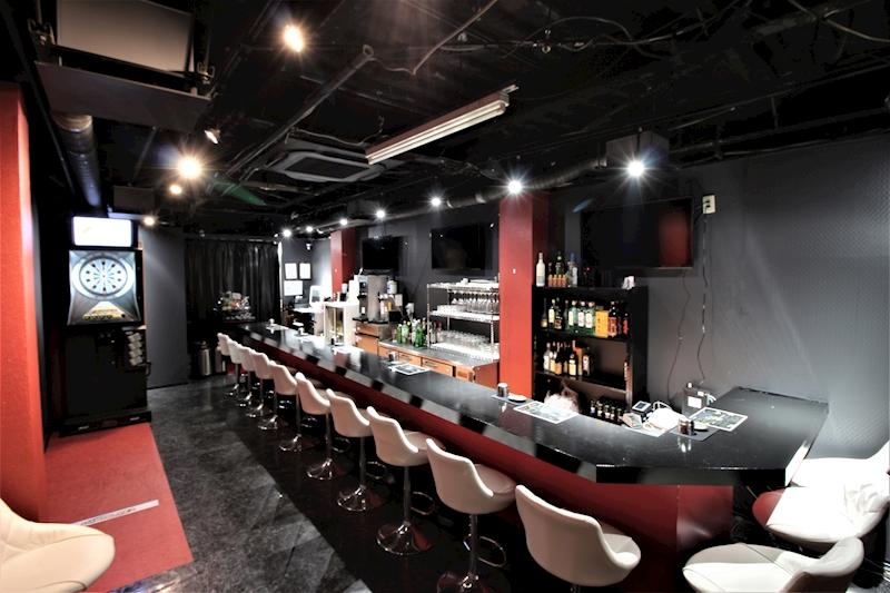 安城・刈谷ガールズバー:Cafe &Bar eimy