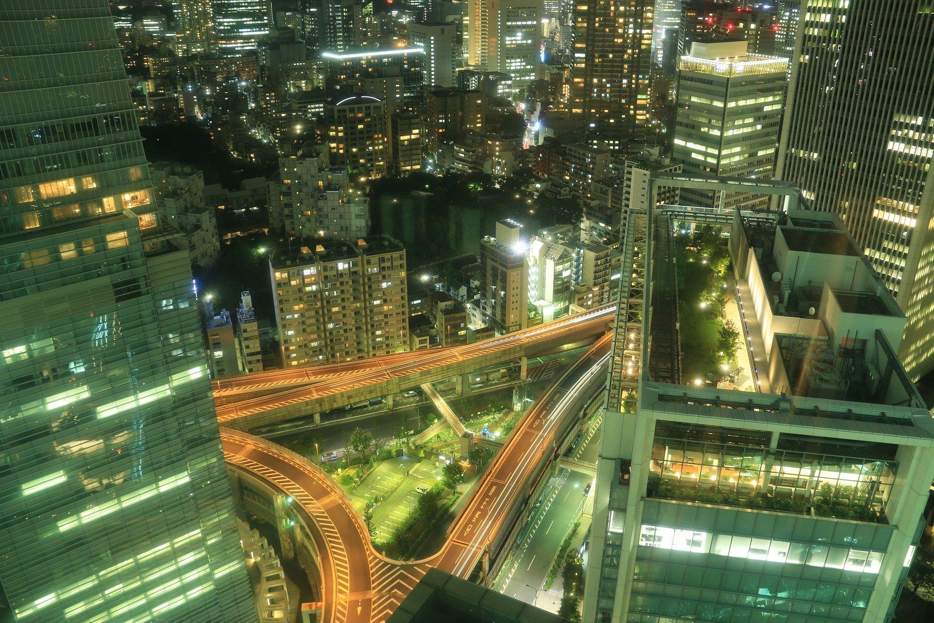 東京キャバクラ