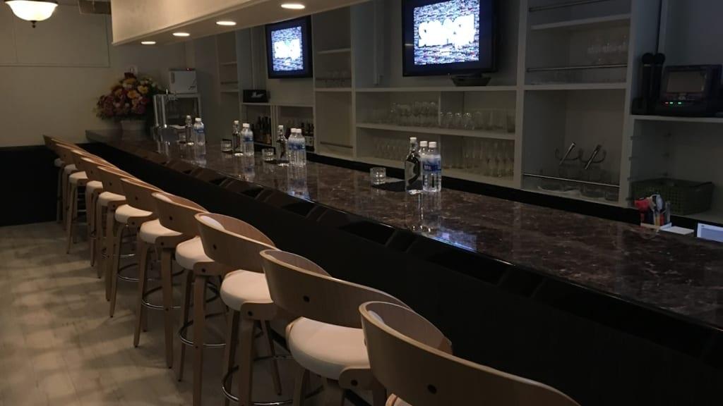 草加ガールズバー:Bar Lounge ISM(イズム)