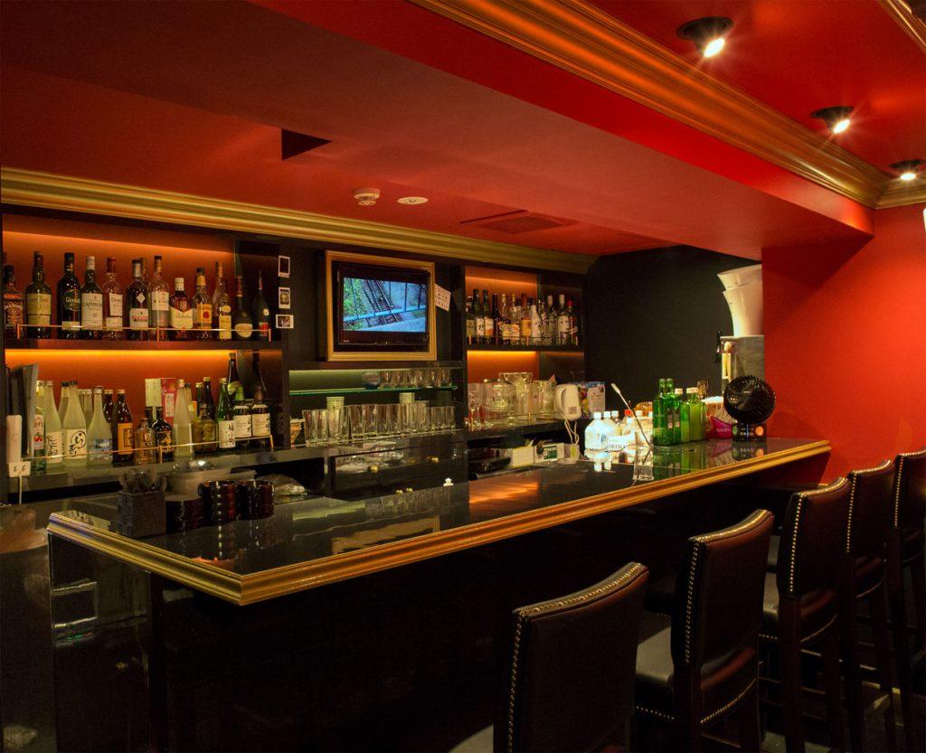 東京ボーイズバー:Bar feat (渋谷)