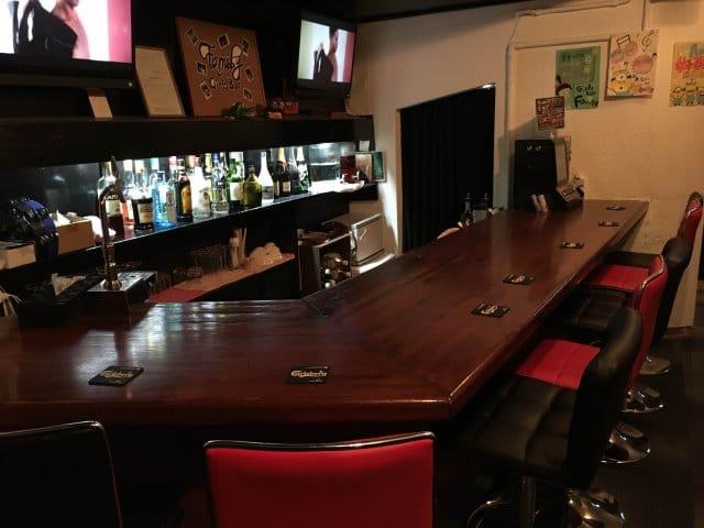 高円寺ガールズバー:Girl's Bar Lounge Family(ファミリー)